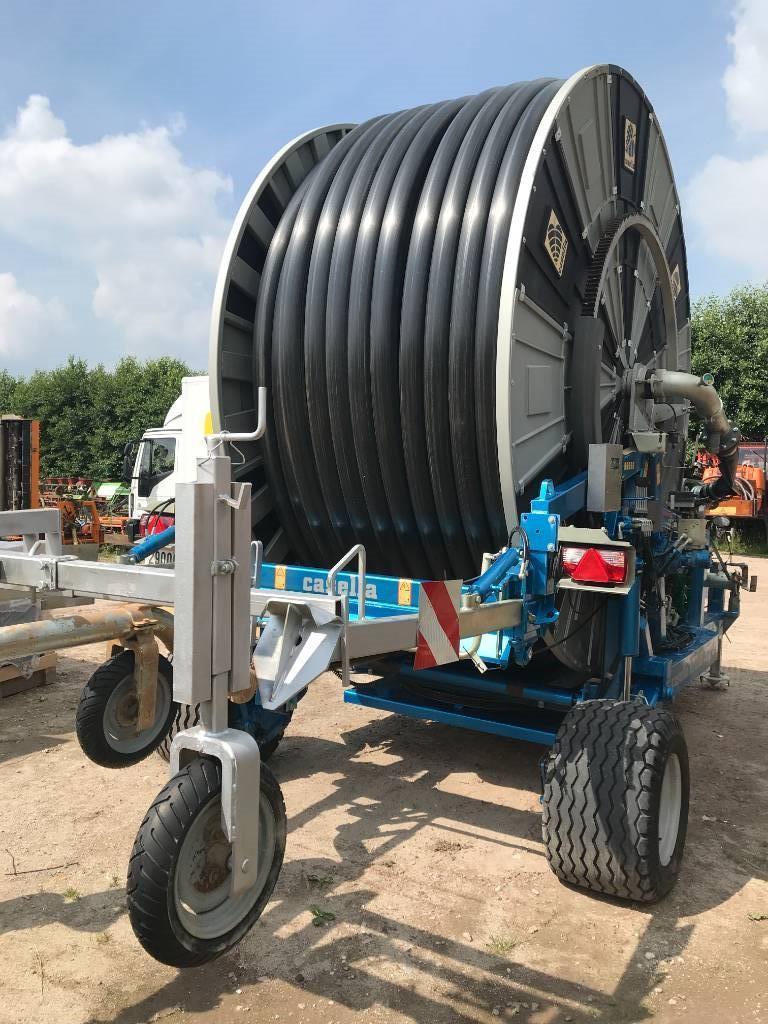 Casella LLS 120/550, Irrigatiesystemen, All Used Machines