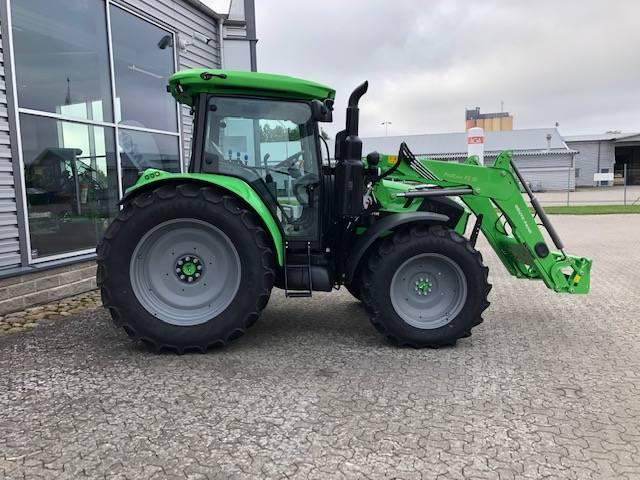 Deutz 5120 G, Traktorer, Lantbruk