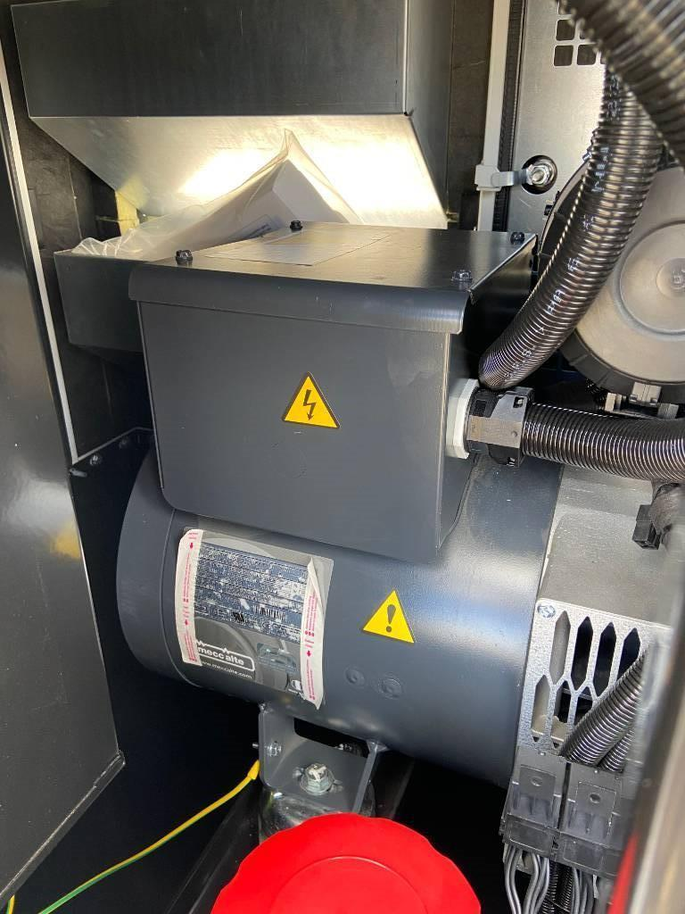 Kohler KDW1603 - 16 kVA Stage V Generator - DPX-19002, Diesel generatoren, Bouw