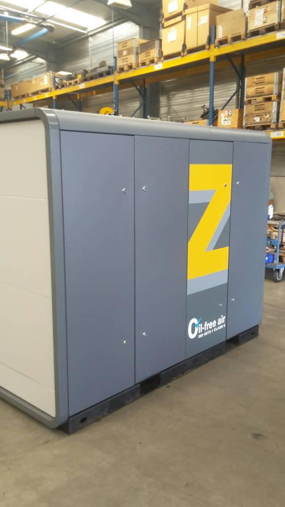 Atlas Copco ZR 145, Compressors, Industrial