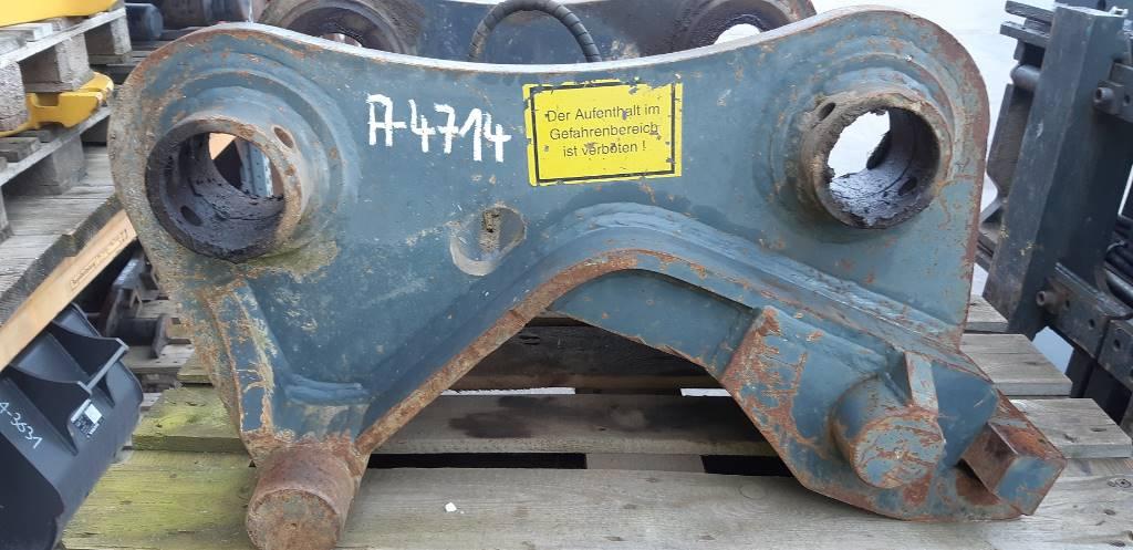 Verachtert CW45 #A-4714, Schnellwechsler, Baumaschinen