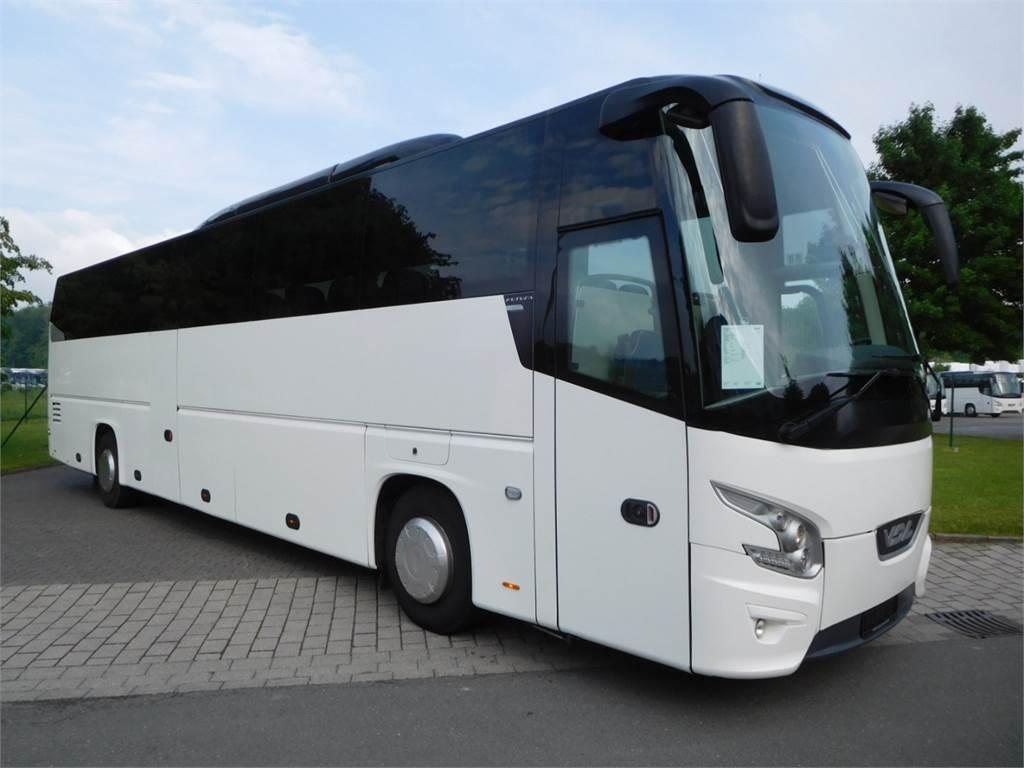 VDL Futura FHD2 - 129/365, Reisebusse, LKW/Transport