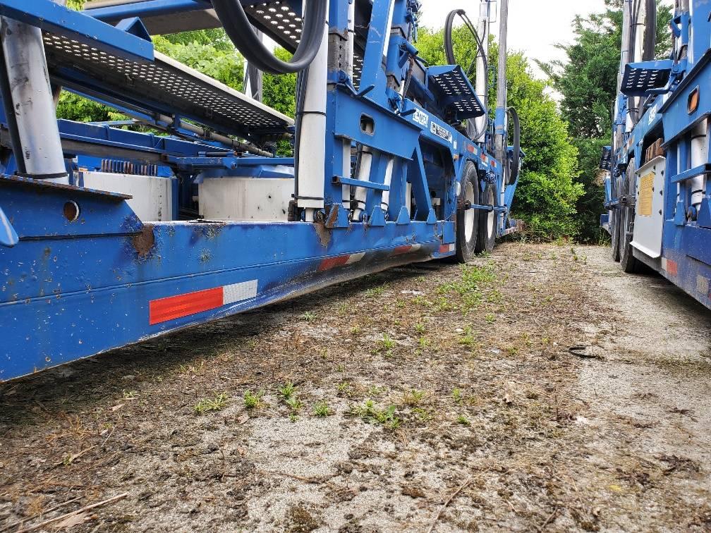 9533 Peterbilt 365, Car Haulers, Trucks and Trailers