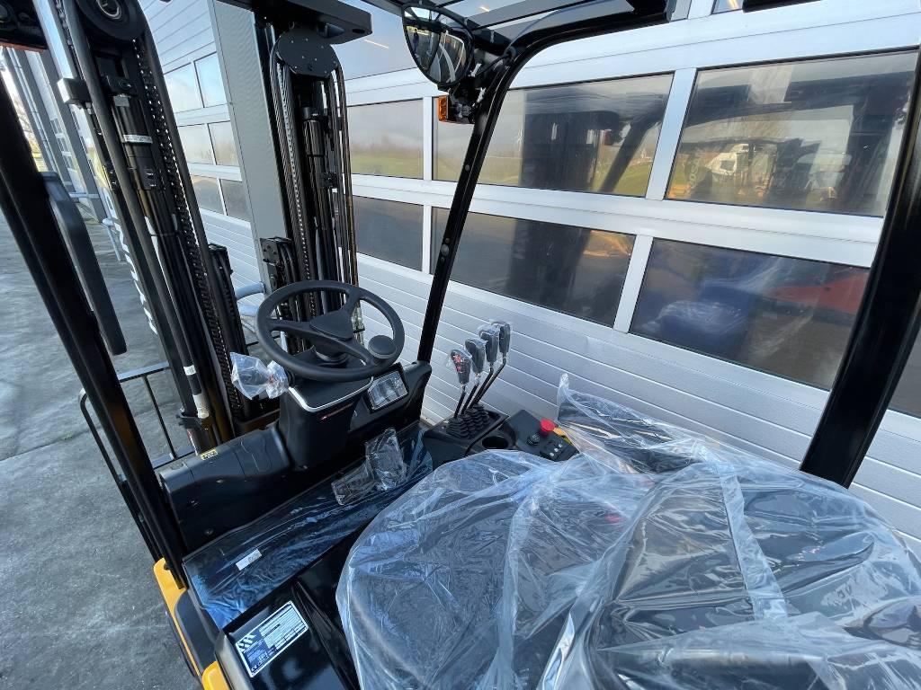 Hyundai 18BT-9U 1.8 ton elektrische heftruck 1800kg 4.7m t, Elektrische heftrucks, Laden en lossen