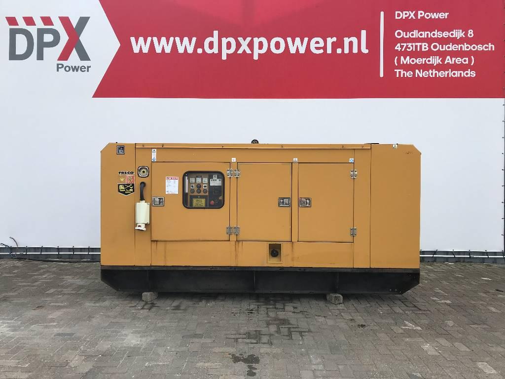 Olympian GEH200 - Incomplete - 200kVA Generator - DPX-11853, Diesel generatoren, Bouw