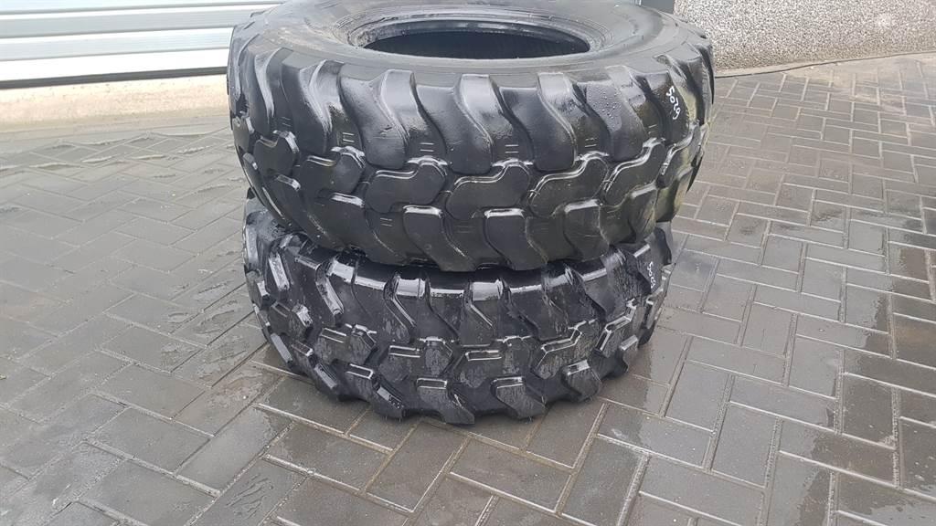 Alliance 365/70-R18 - Tyre/Reifen/Band