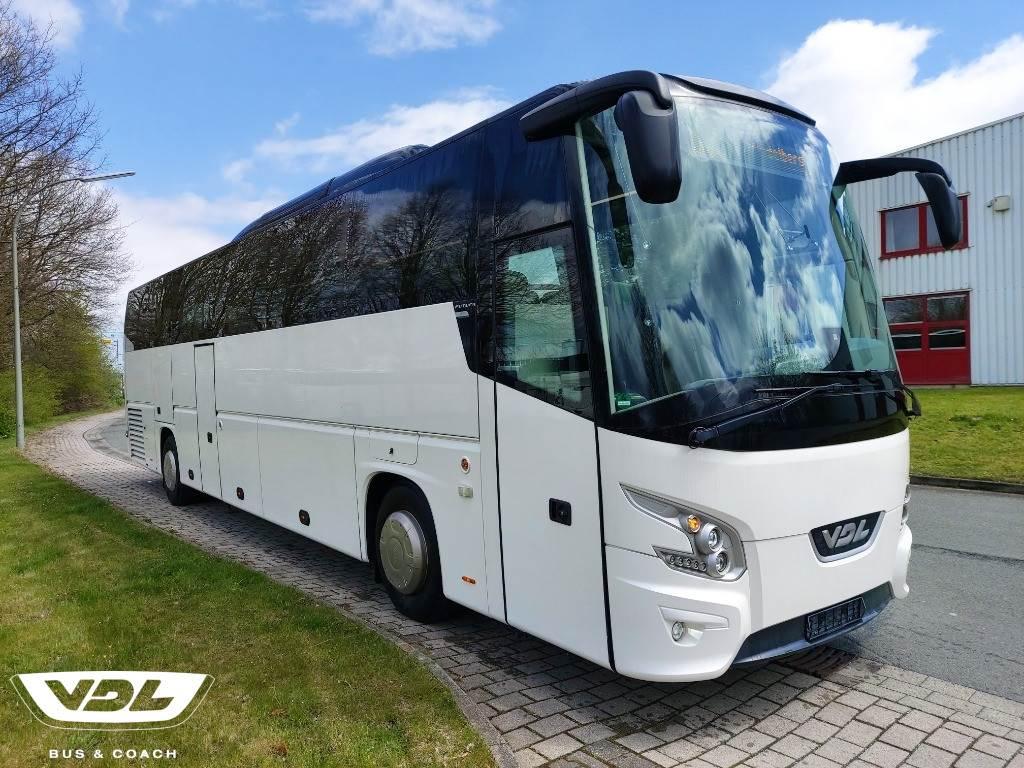 VDL Futura FHD2-129/440, Туристические автобусы, Транспортные средства