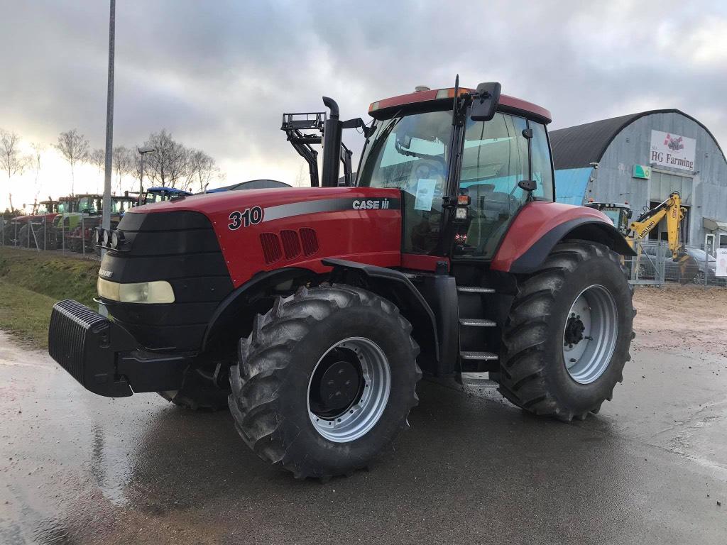 Case IH Magnum 310, Traktori, Lauksaimniecība