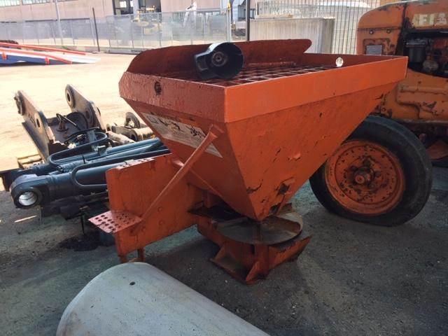 Bobcat SPARGISALE, Other, Construction Equipment