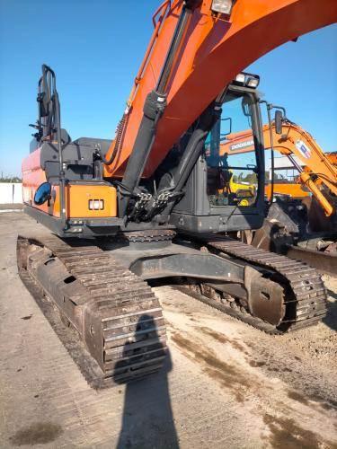 Doosan DX235NCL/M, Crawler Excavators, Construction Equipment