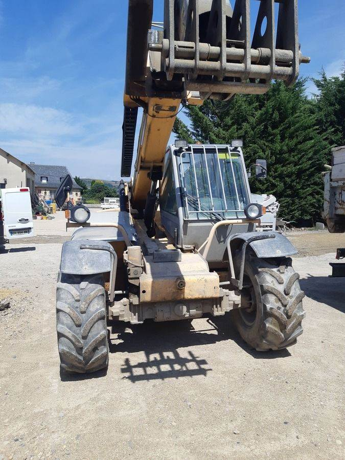 Bobcat 3093CD, Telescopic Handlers, Construction Equipment