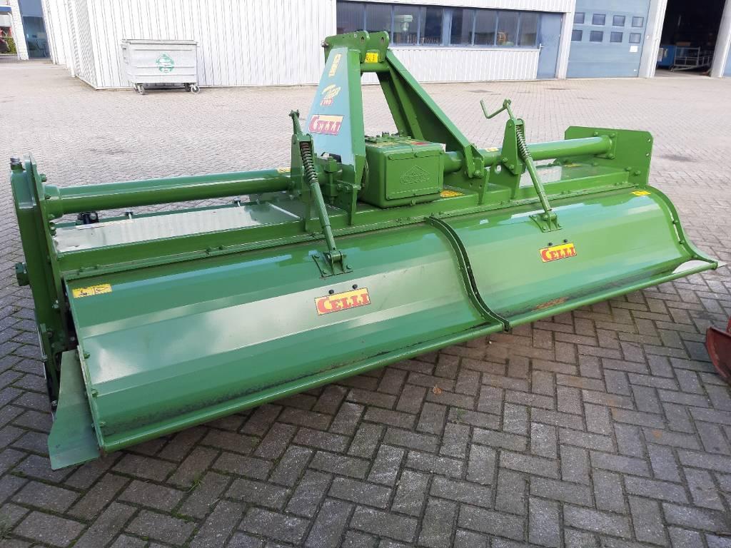 Celli frees Tiger  190-305, Overige grondbewerkingsmachines en accessoires, Landbouw