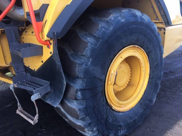 Volvo A30G, Articulated Dump Trucks (ADTs), Construction