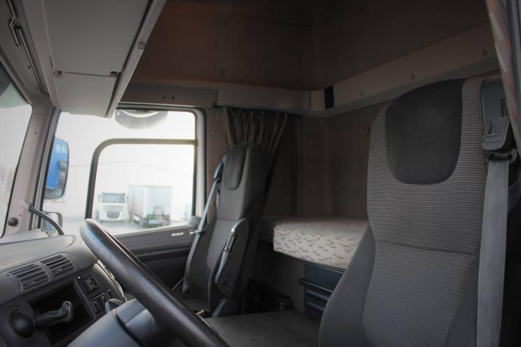 DAF CF 440 FAN, Kuorma-autoalustat, Kuljetuskalusto