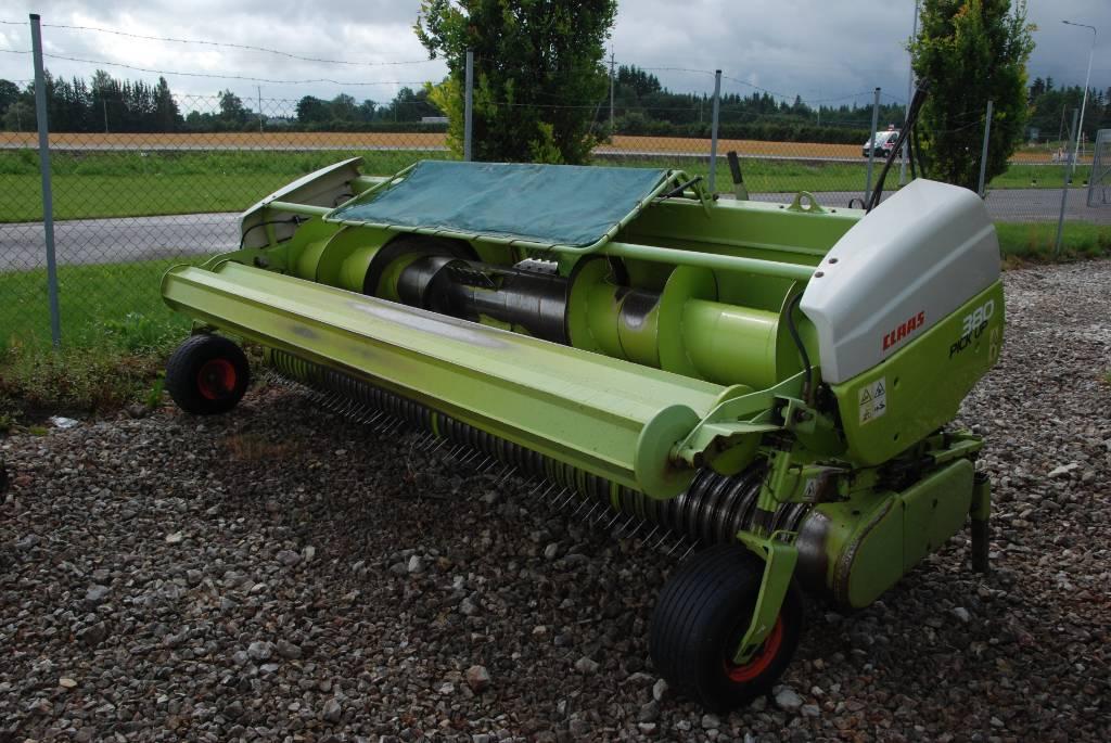 CLAAS Jaguar 960, Iseliikuvad silokombainid, Põllumajandus