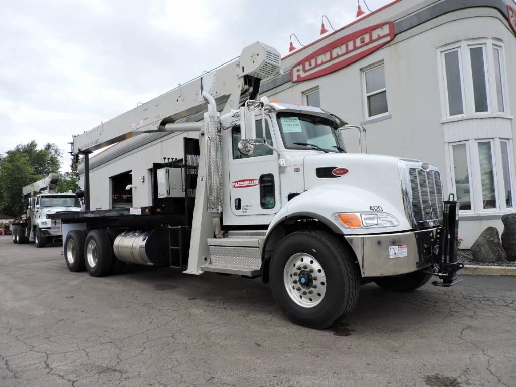 National Crane 600E2: Stand Up, Crane Parts and Equipment, Construction Equipment