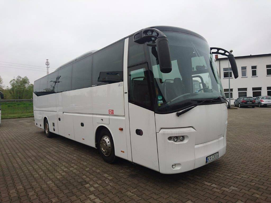 VDL Bova MAGIQ MHD-122.410, Coaches, Transportation