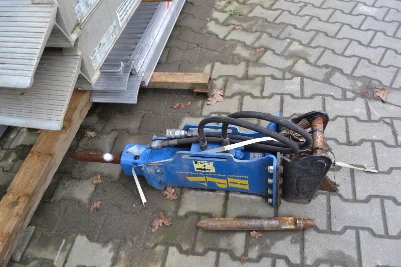 [Other] VHX90E, Hammer / Brecher, Baumaschinen