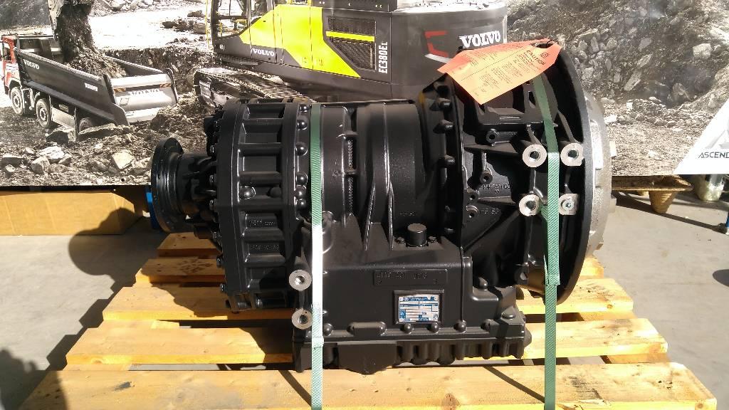 Volvo Getriebe  passend für VOLVO A25C / SN. 9011056492, Transmission, Construction Equipment