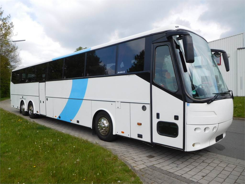 VDL BOVA Futura FHD 15-430, Coaches, Vehicles