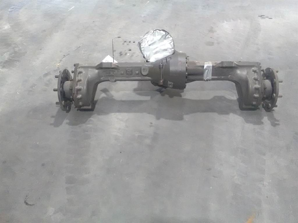 Volvo L 30 B - Axle/Achse/As