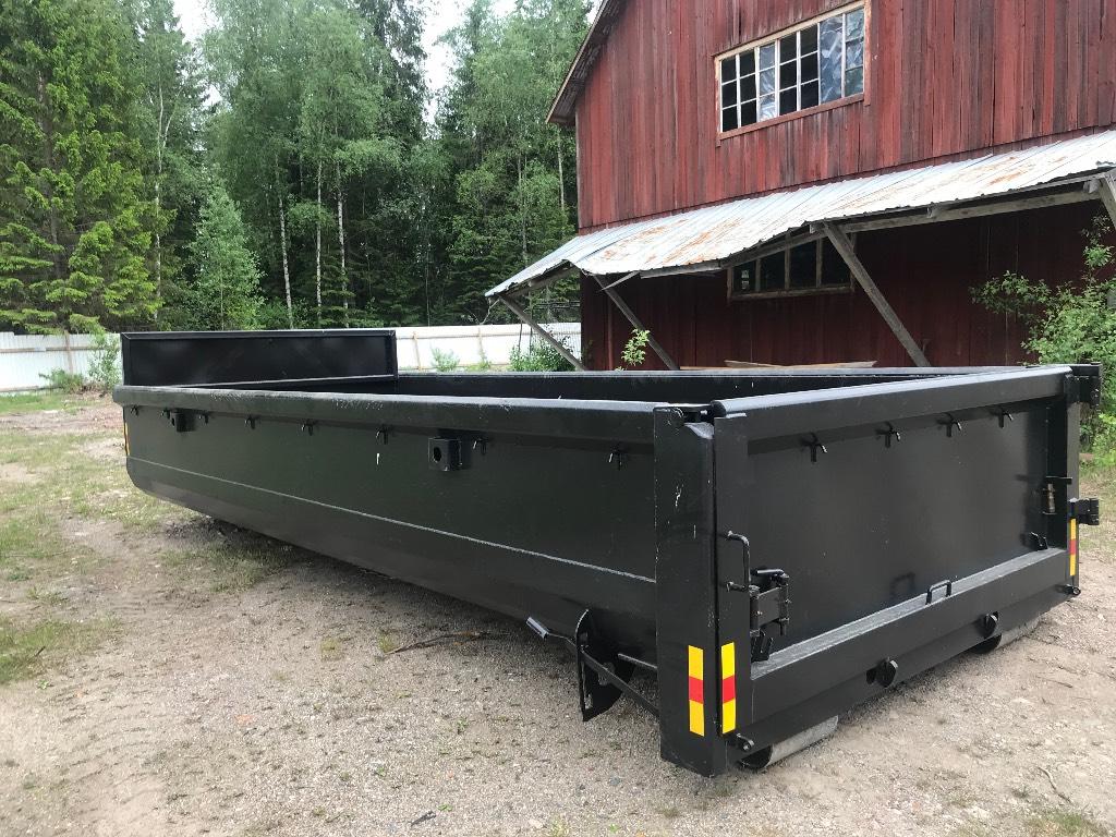 [Other] schakt flak *, Lastväxlarutrustning, Transportfordon