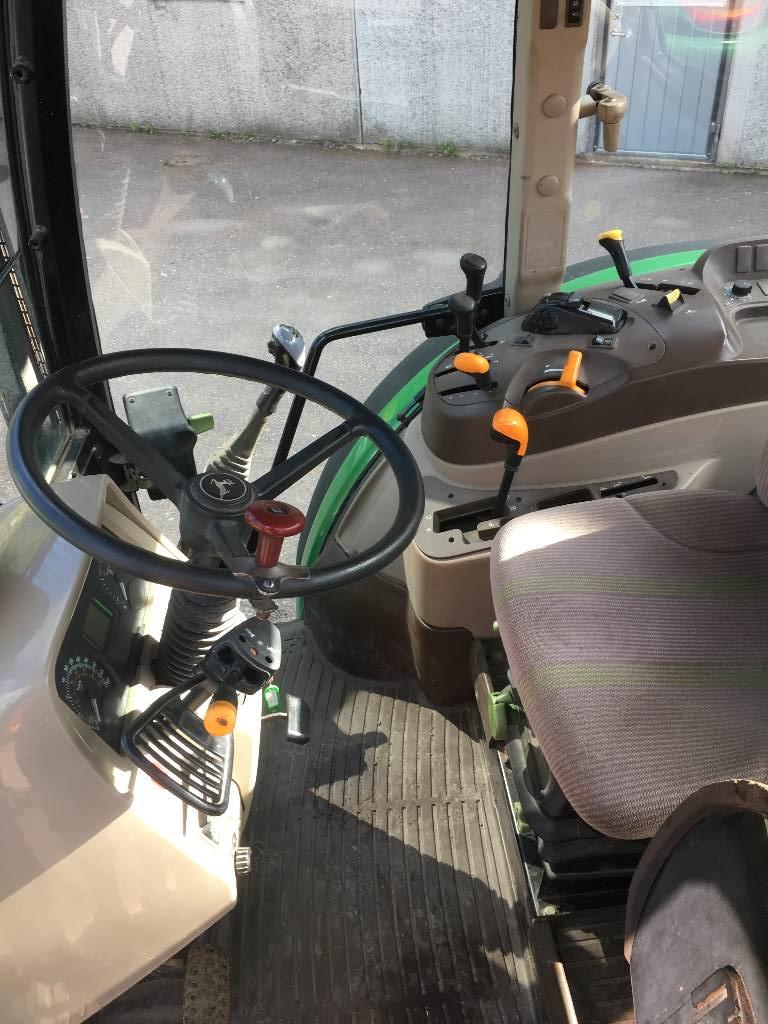 John Deere 5720, Traktorer, Lantbruk