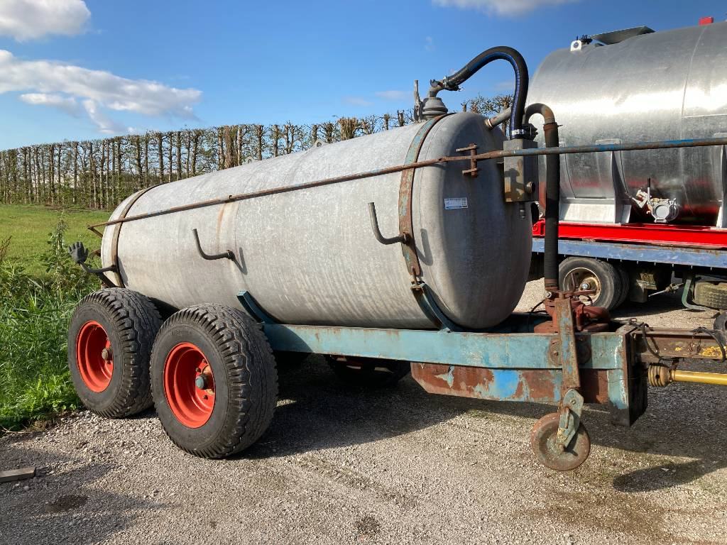 [Other] Mesttank 5000 liter, Andere bemestingsmachines, All Used Machines