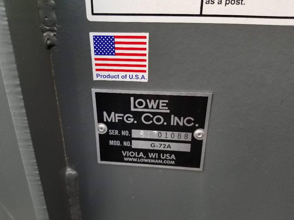 Lowe 72