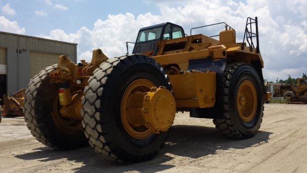 Caterpillar 777F H305, Rigid dump trucks, Construction Equipment