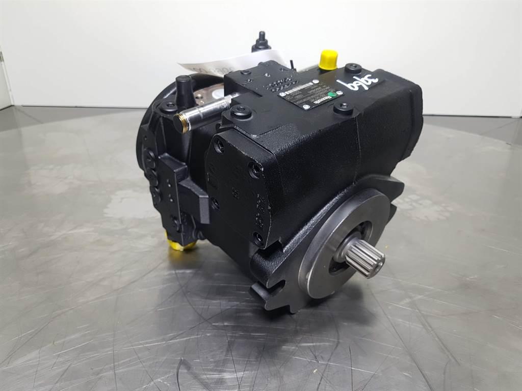 Rexroth A4VG56DA1D8/32R -Terex/Schaeff TL/SKL-Drive pump