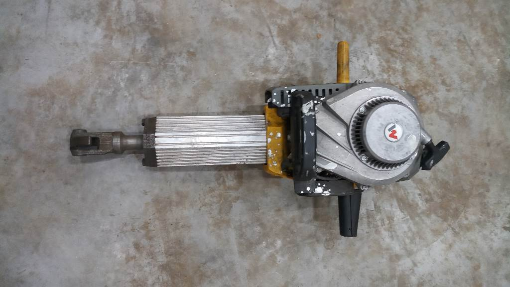 Wacker Neuson BH55CE, Hammers / Breakers, Products
