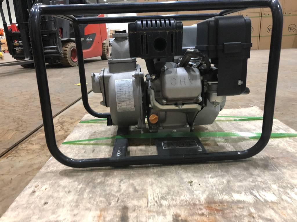 Wacker Neuson MCP2 - CN, Dirty water Pumps, Products