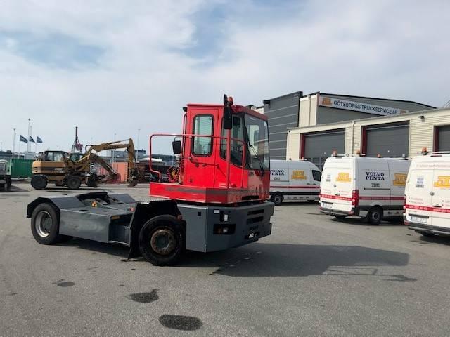 MOL Terminaltraktor/Tuggmaster Hyr/Köp YM220 4x2, Terminaltraktorer, Materialhantering