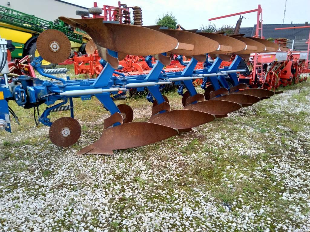 Överum DX51080H, Pöördadrad, Põllumajandus