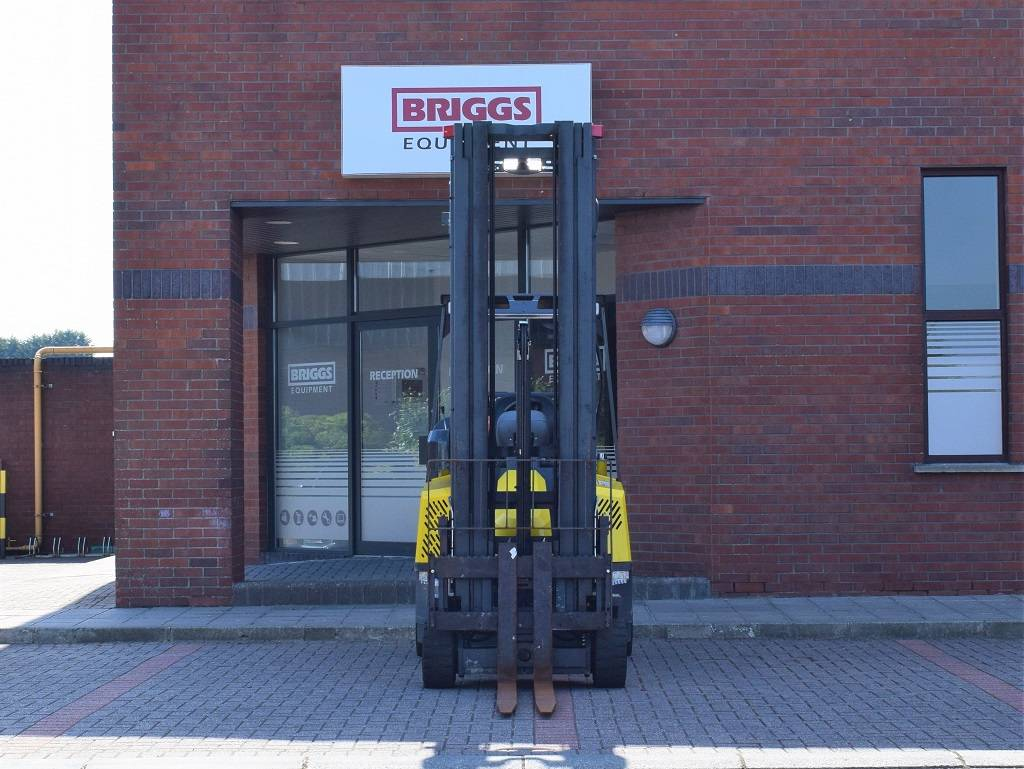 Aisle-Master 20s, Warehouse Equipment - Other, Material Handling