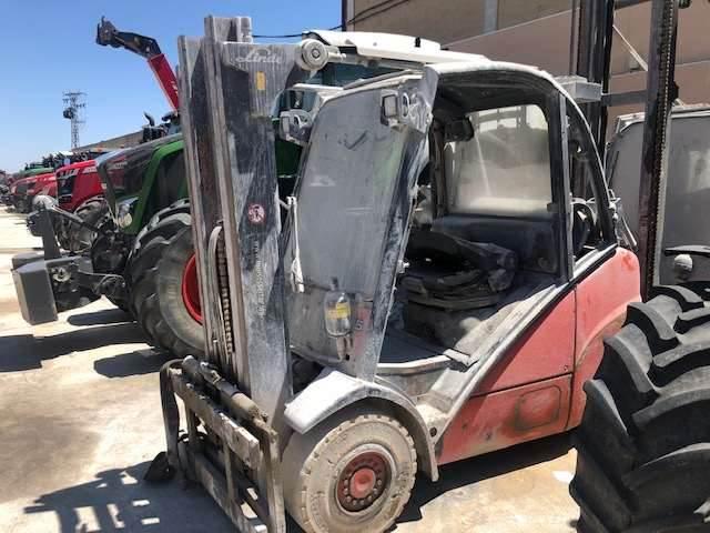 Linde H 35 T, Misc Forklifts, Material Handling