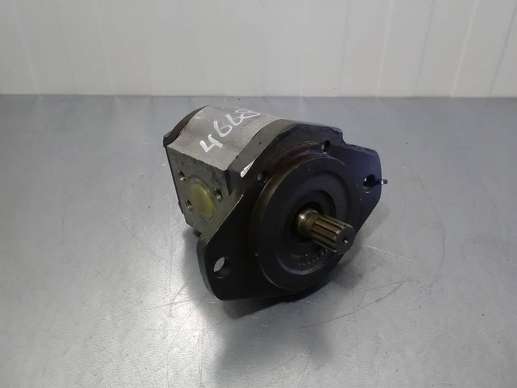 Rexroth - Sigma 1PF2G330/020RD07MBK - Gearpump