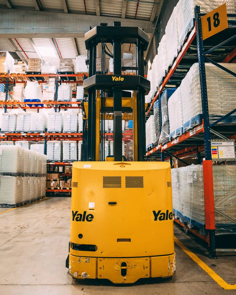 Yale MTC10, Misc Forklifts, Material Handling