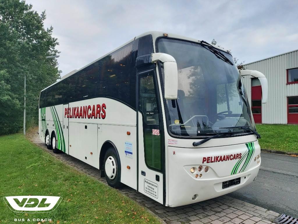 VDL Jonckheere Mistral 70, Coaches, Vehicles