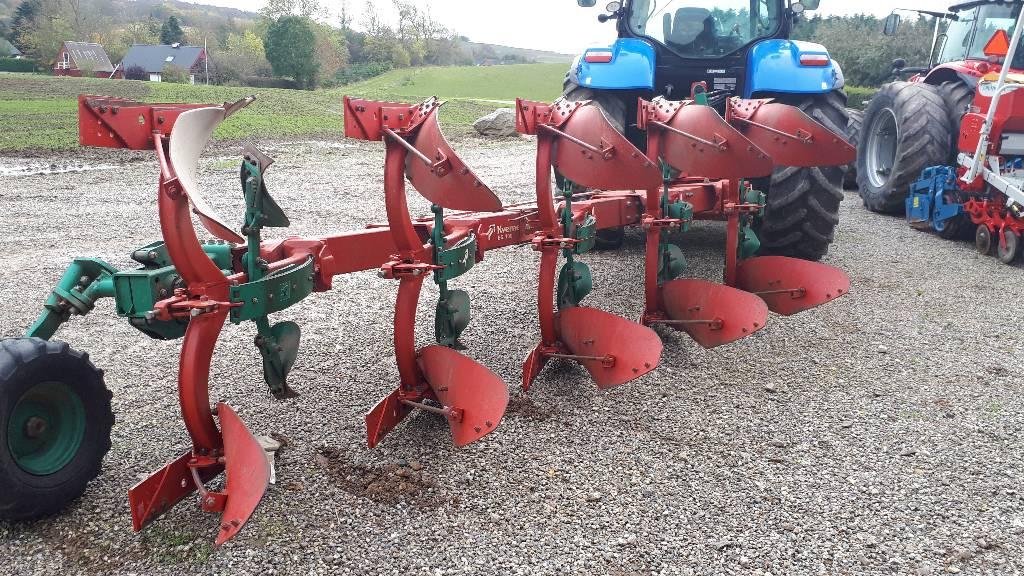 Kverneland EG 100, Andre landbrugsmaskiner, Landbrug
