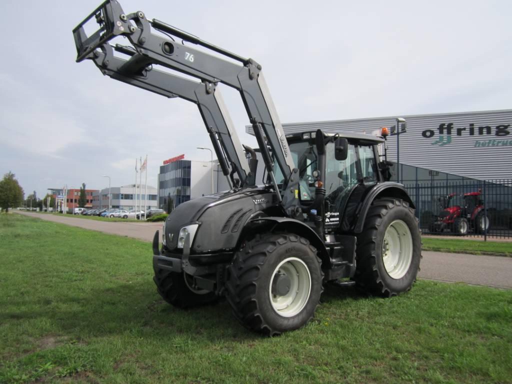 Valtra T183 Versu, Tractoren, Landbouw