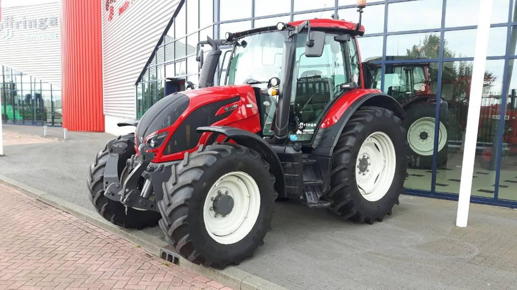 Valtra N104, als nieuw!, Tractoren, Landbouw