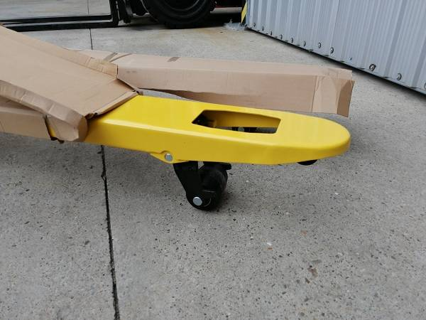 Hyster Single paletar 2500kg - Odmah Dostupni, Pallet Truck, Material Handling