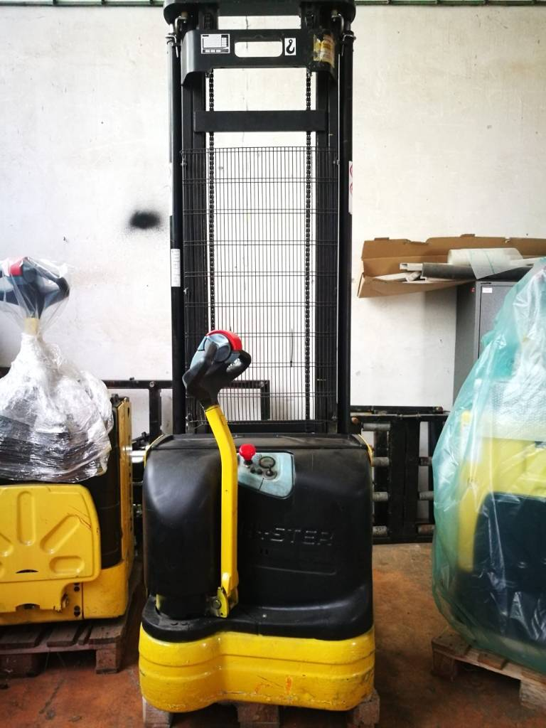 Hyster S1.2, Low lifter, Material Handling