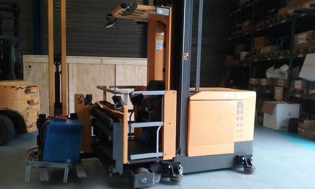 DAMBACH DCR100AC490ZT180CG/SF, Autre matériel de manutention, Manutention