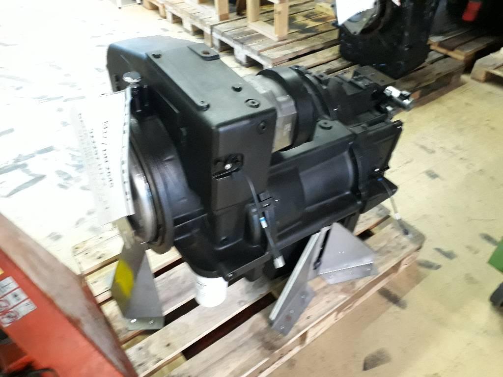 [Other] DANA 340FTE17312-51, Transmission, Material Handling