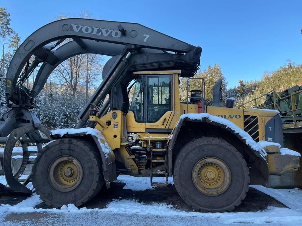 Volvo L180F HL, Wheel Loaders, Construction Equipment