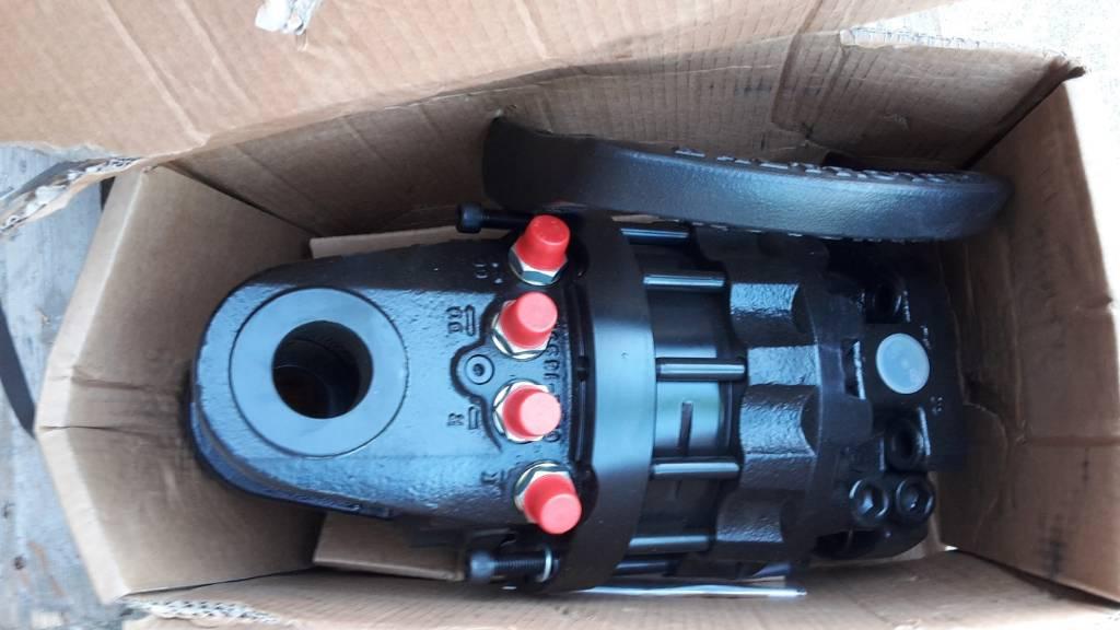 [Other] Balt GR12S Rotator, Hydraulics, Bosbouwmachines