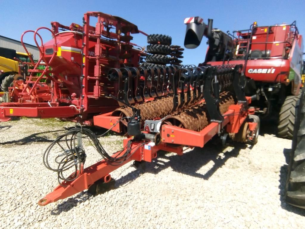 Maschio 830, Rullmasinad, Põllumajandus